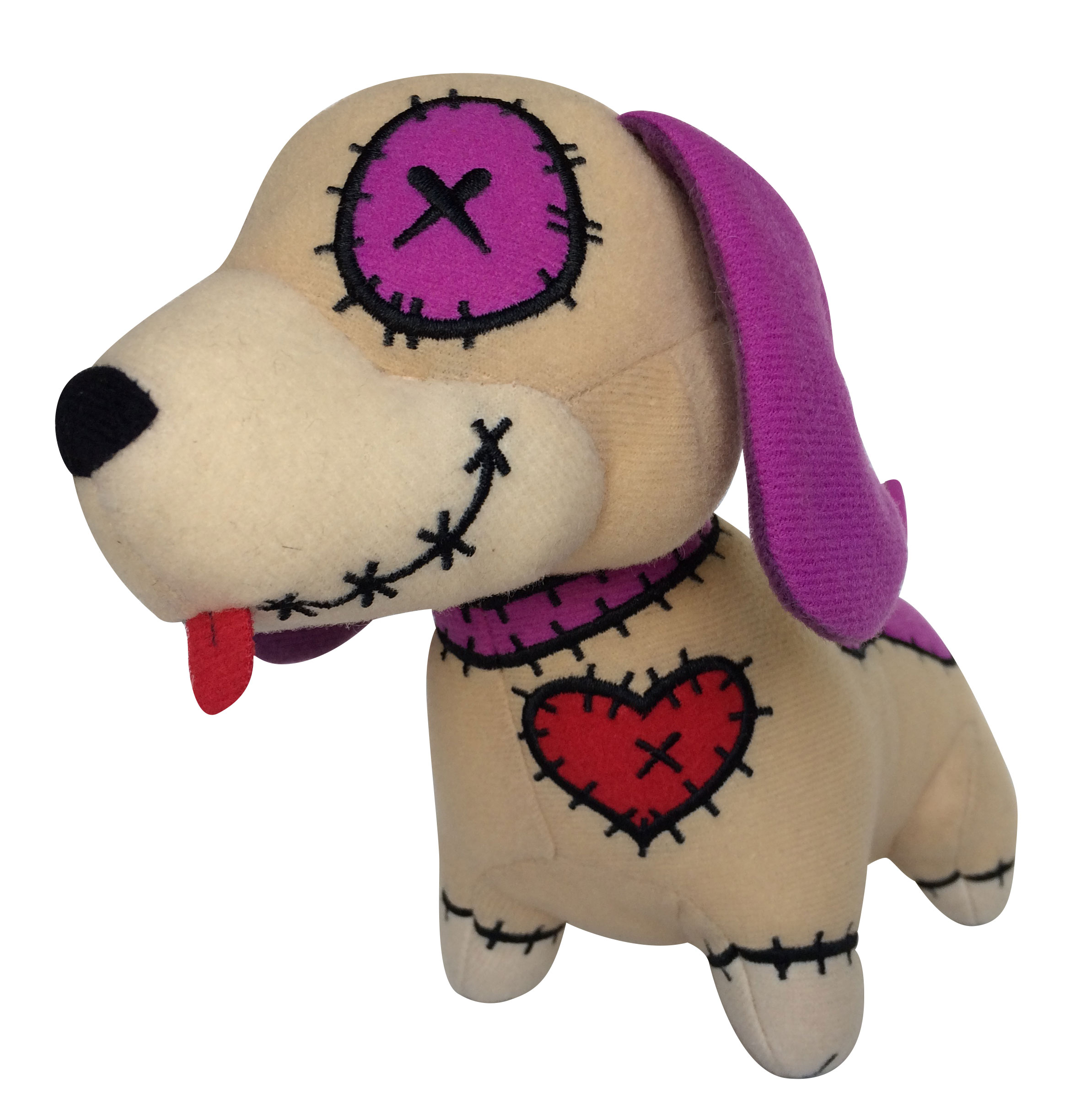 Puptown Dog Toys